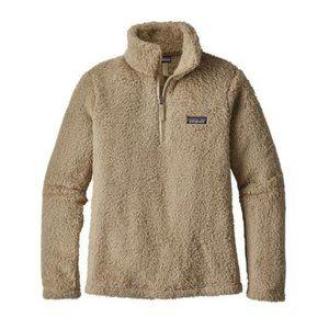 Patagonia Los Gatos Pullover Fleece M L